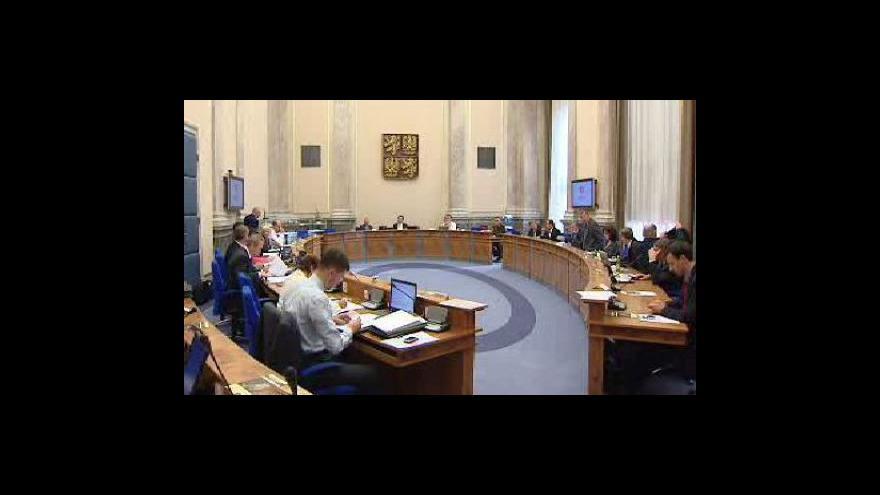 Video Reportáž Markéty Hýlové a Olgy Málkové