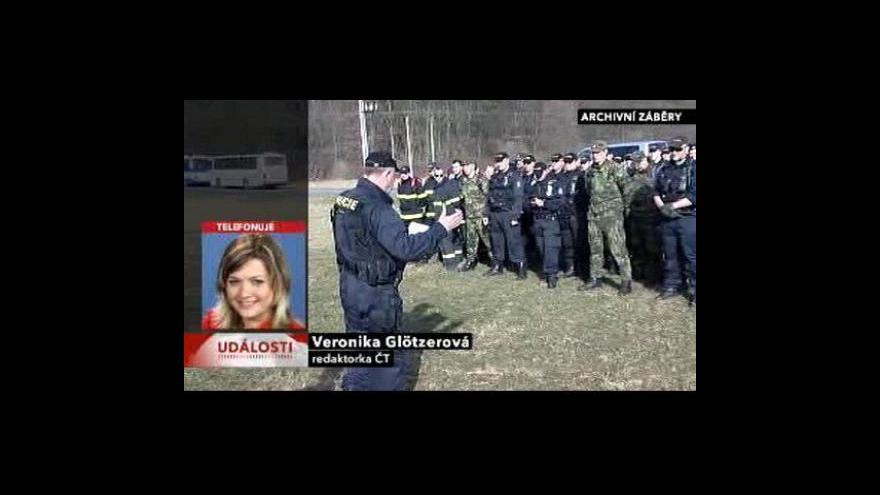 Video Telefonát Veroniky Glötzerové