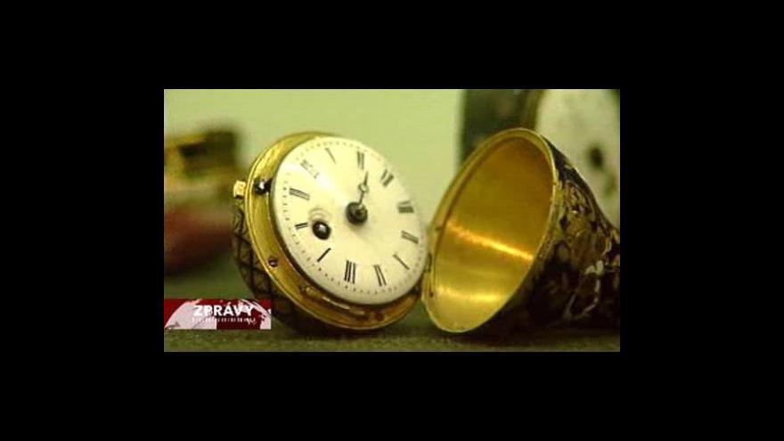 Video Česko přechází na letní čas