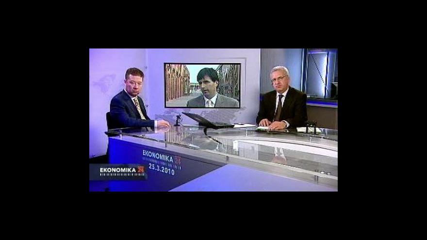 Video Rozhovor s P. Lahresem, T. Plačkem a T. Okamurou