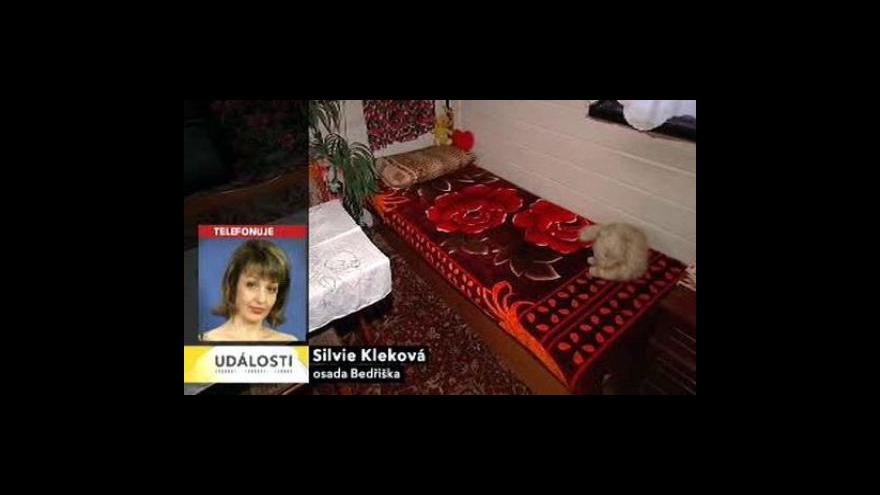 Video Vstup Silvie Klekové