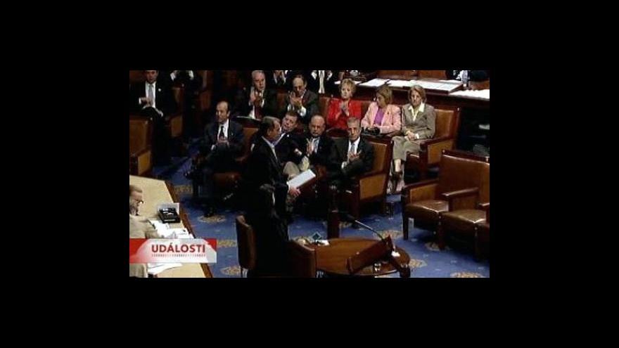 Video O zdravotní reformě se bude hlasovat znovu