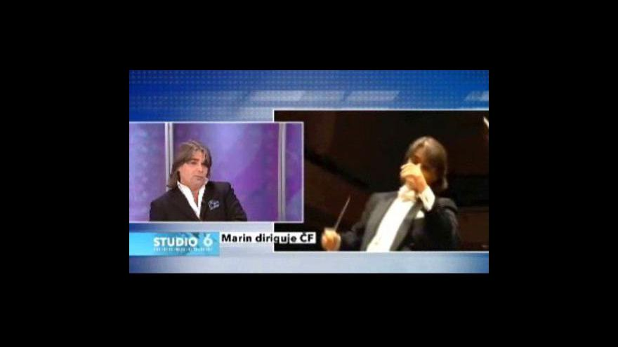 Video Ion Marin hostem Studia6