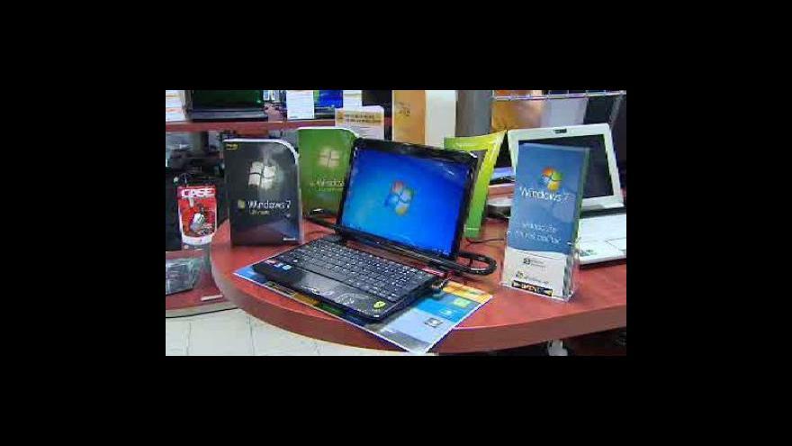 Video Test antivirového softwaru