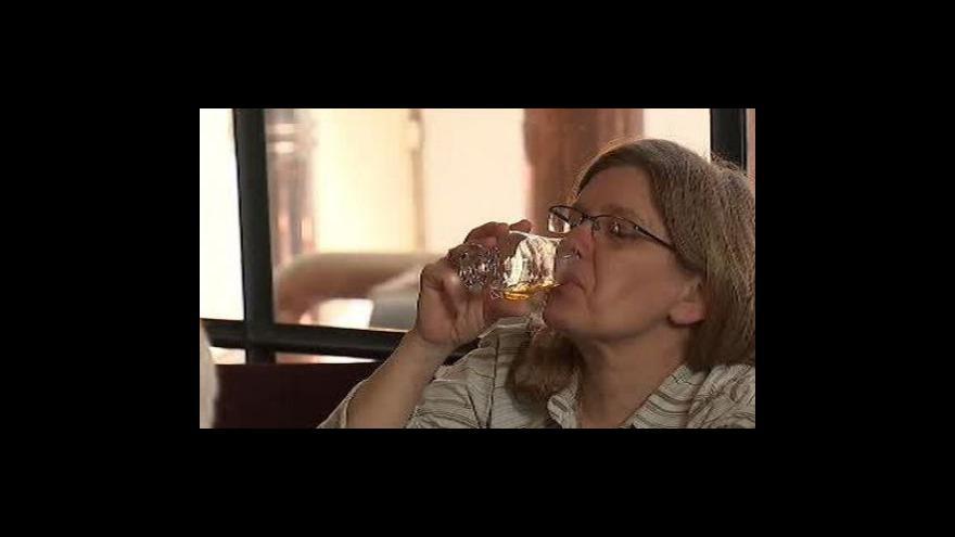 Video Reportáž Lucie Müllerové a Lucie Edrové