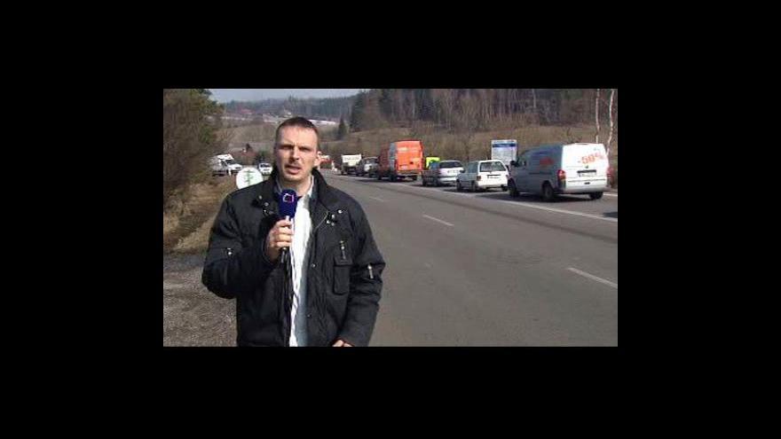 Video Reportáž Václava Plecháčka