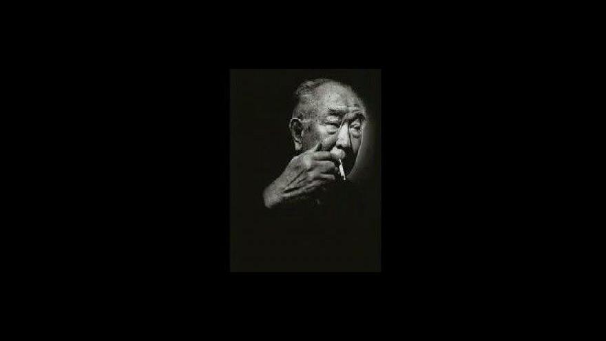 Video O Akiru Kurosawovi hovoří Jiří Flígl