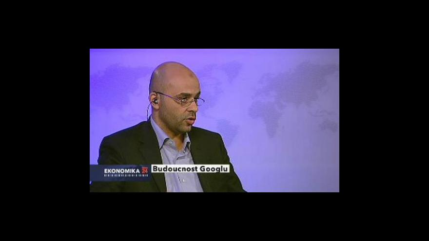 Video Rozhovor s Mohammadem Gawdatem