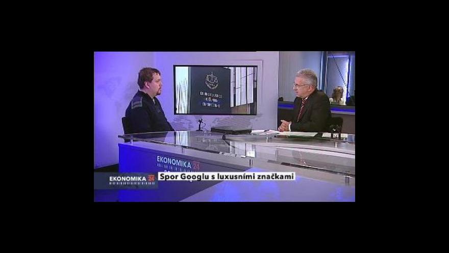 Video Reportáž Pavly Hejlové a komentář Petra Krčmáře