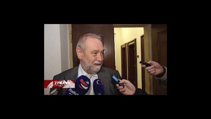 Video Reportáž Ziny Plchové