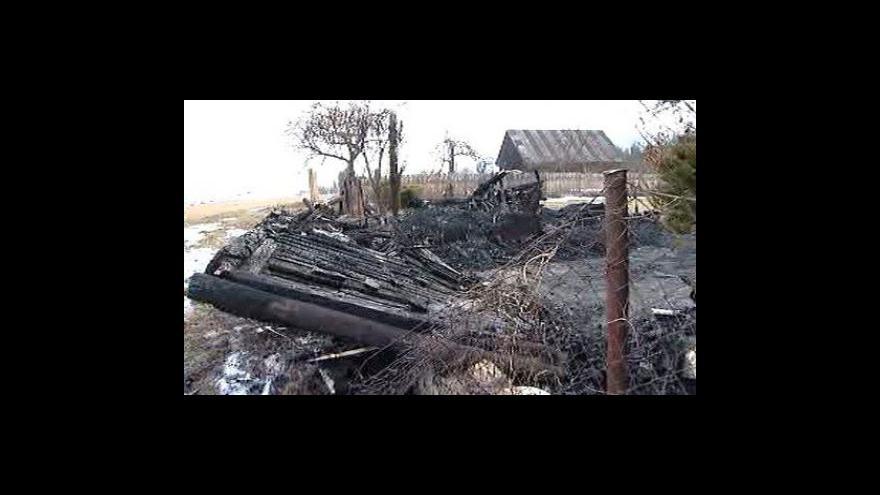 Video Telefonát policejního mluvčího Miloslava Svatoně