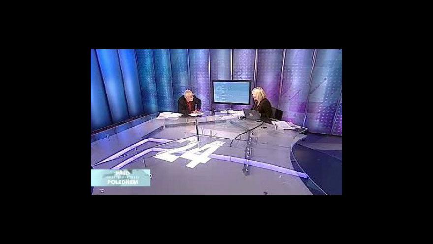 Video Rozhovor s Václavem Exnerem a Janem Bártou