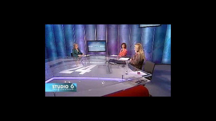 Video Studio 6 o prodeji padělků léčiv
