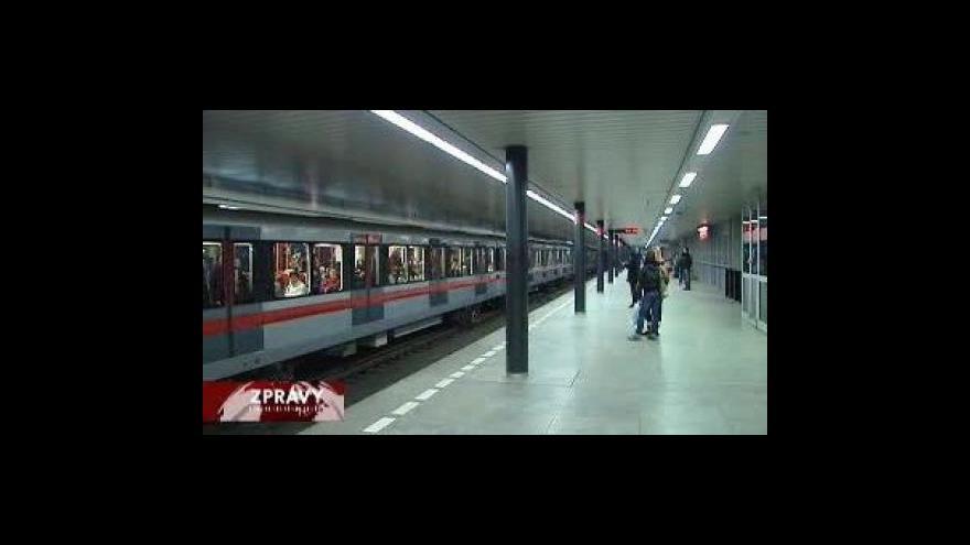 Video Strategie v boji proti terorismu