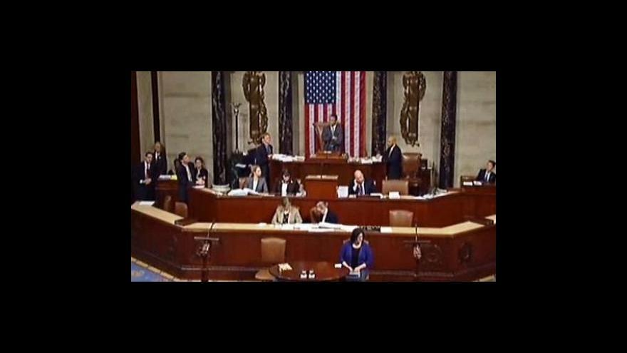 Video Obama prosadil zdravotní reformu