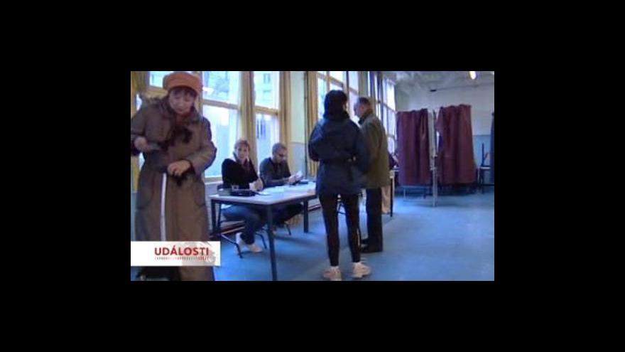 Video Reportáž Bohumila Vostala