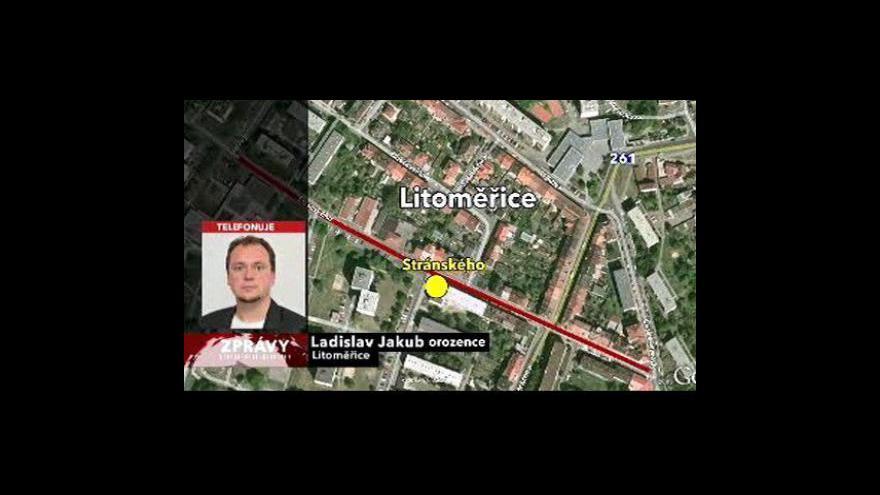 Video Telefonát Ladislava Jakuba