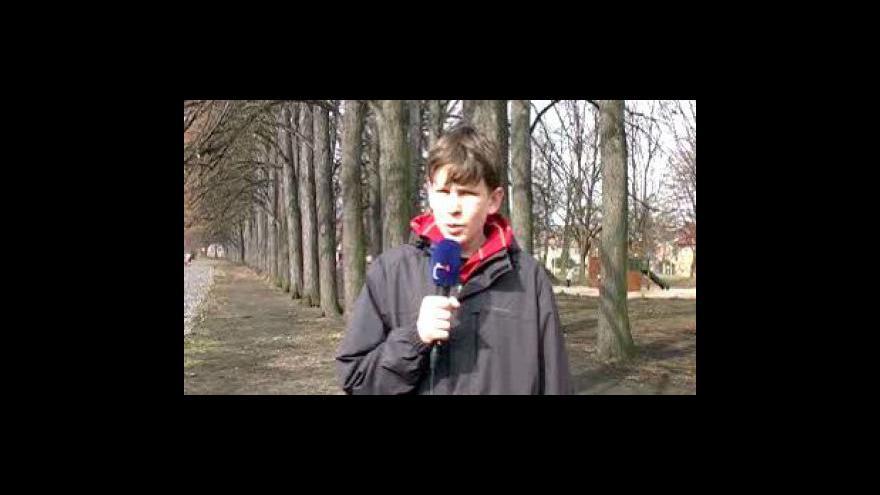 Video Reportáž Ondřeje Jurkoviče