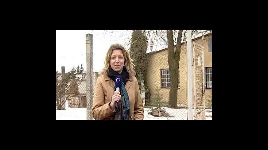 Video Reportáže Marka Štětiny a Kristiny Vrkočové