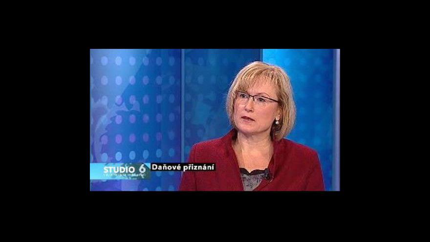 Video Rozhovor s Janem Knížkem a Ivou Baumgartnerovou