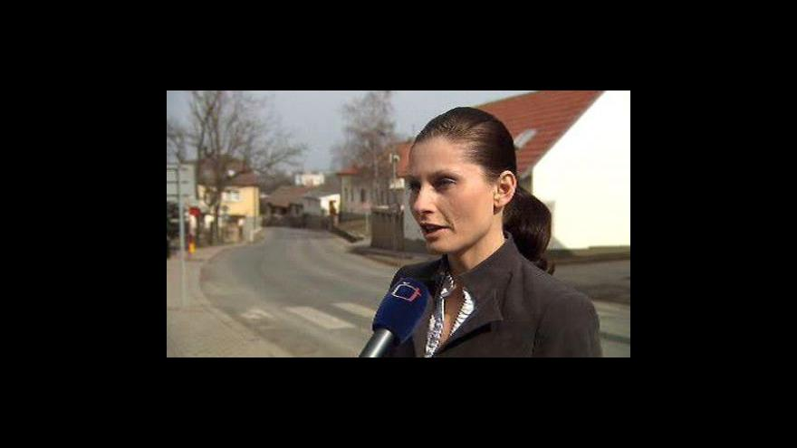 Video Reportáž Jana Dvořáka a Blanky Poulové