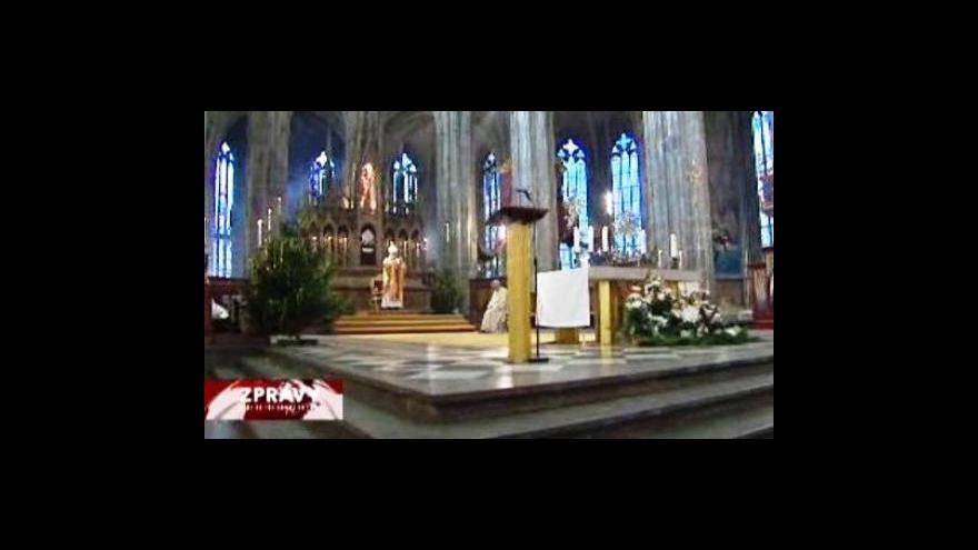 Video Církev zohledňuje psychologické testy
