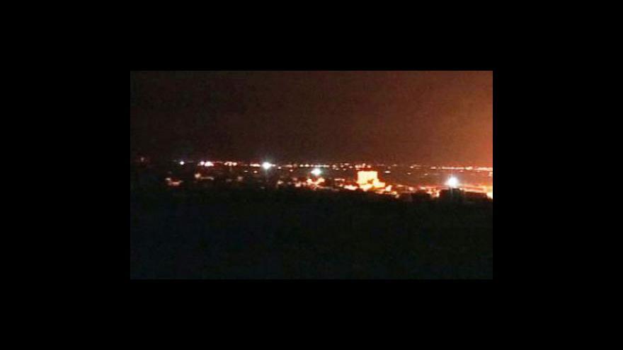 Video Blízkovýchodní kvartet řeší situaci v Izraeli