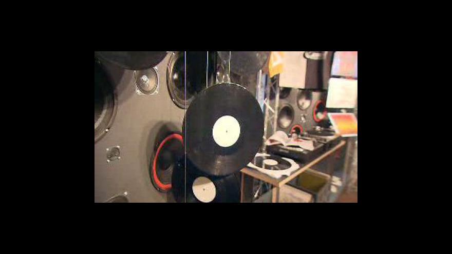 Video O výstavě Musik + X