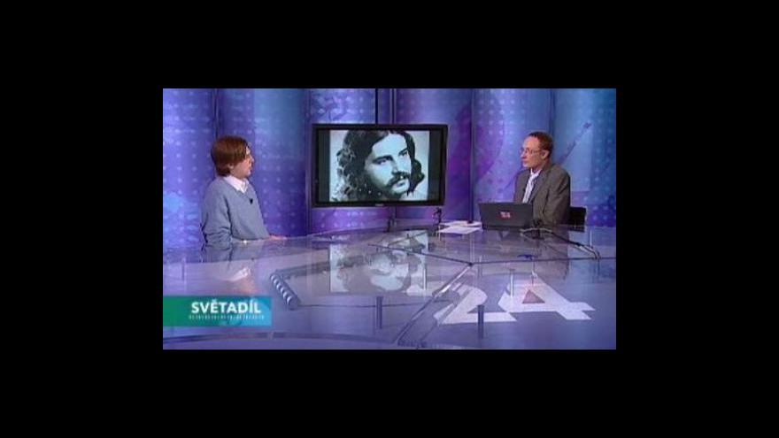 Video Světadíl o smrti Stanislawa Pyjase