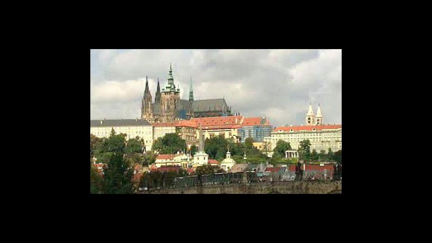 Video Reportáž Jaroslava Zouly