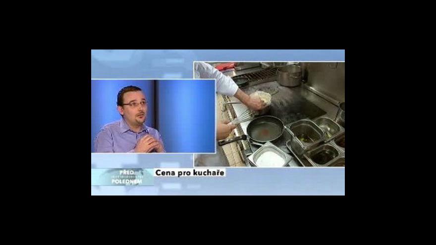 Video Rozhovor s Andreou Accordim a Vladimírem Poštulkou