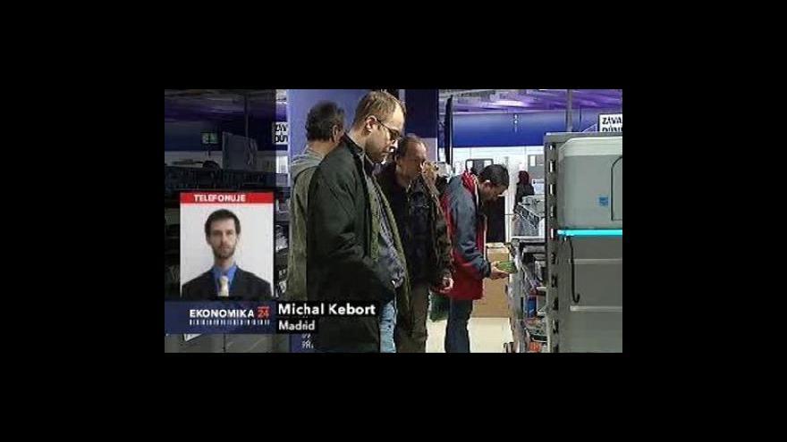 Video Telefonát Michala Keborta