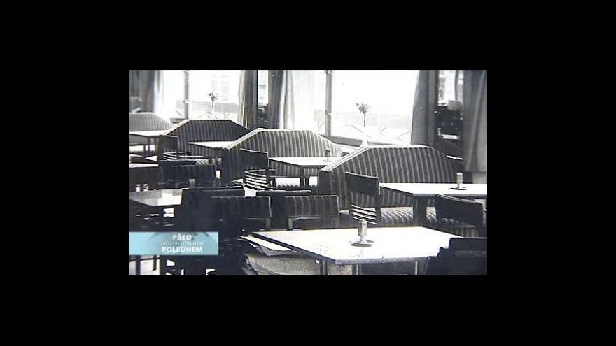 Video Rostislav Švácha o J. Gočárovi