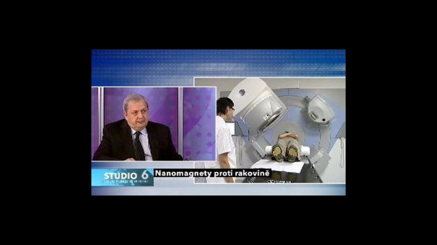 Video Rozhovor s Lubošem Petruželkou