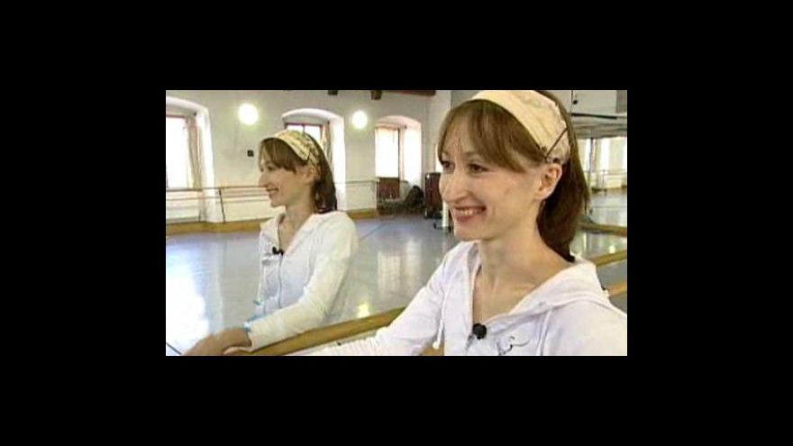 Video Rozhovor s Dariou Klimentovou