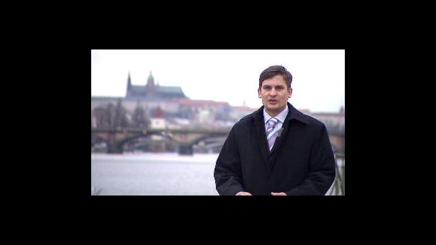 Video Reportáž Lukáše Dolanského a Jana Osúcha