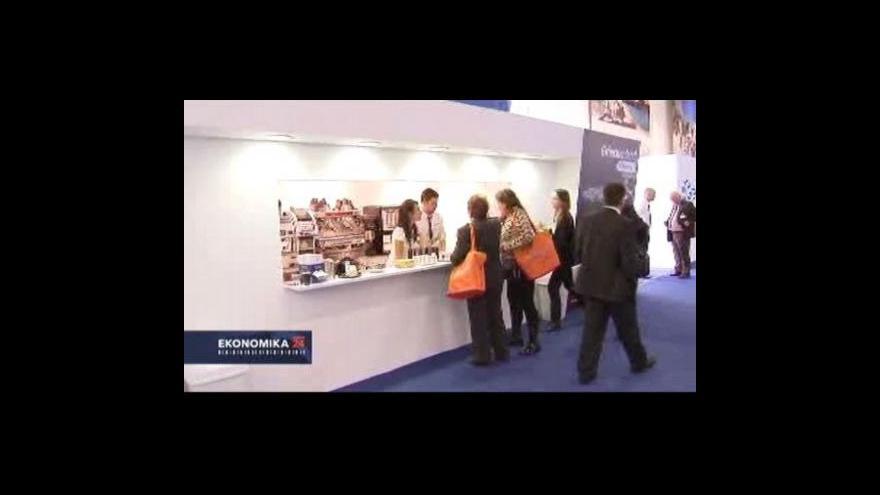 Video Berlínský veletrh ITB