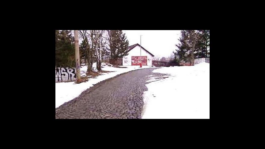 Video Reportáž Ivany Šmelové a Víta Krčmáře