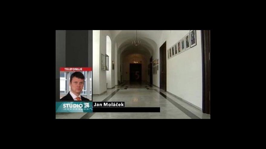 Video Studio ČT24 ke zneužívání dětí v Rakousku