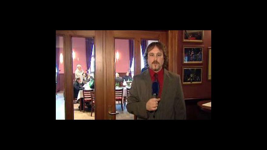 Video Reportáž Jana Dvořáka