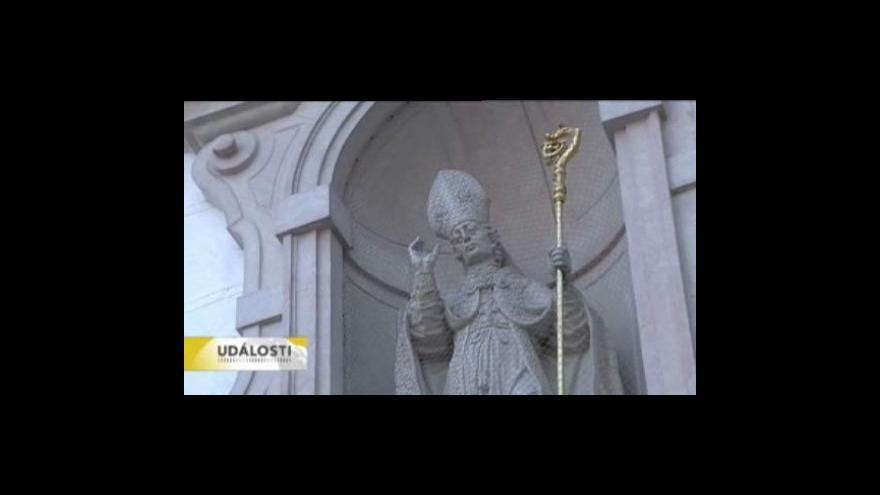 Video Rakouský skandál zneužívání kněžími se rozrůstá