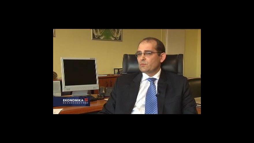 Video Rozhovor s Jiřím Borovcem