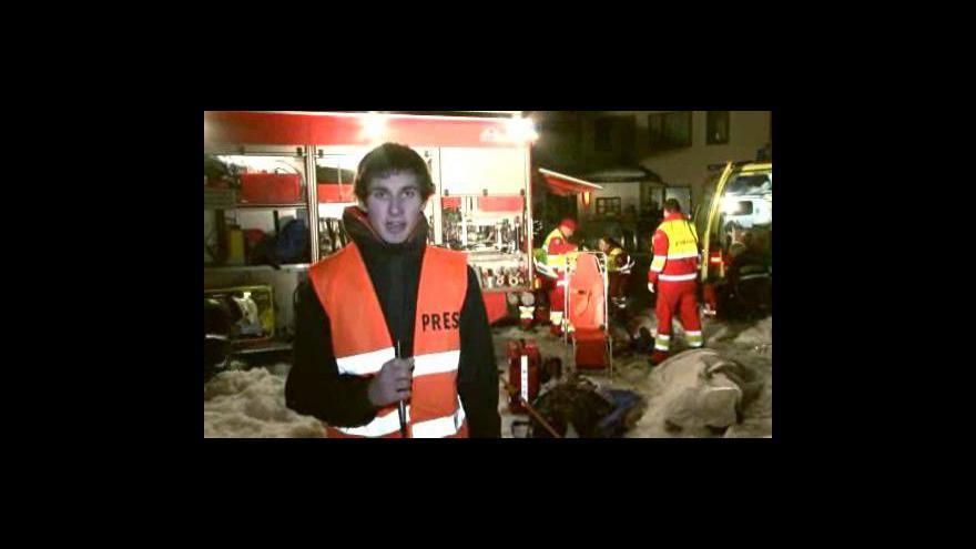 Video Reportáž Ondřeje Rázla
