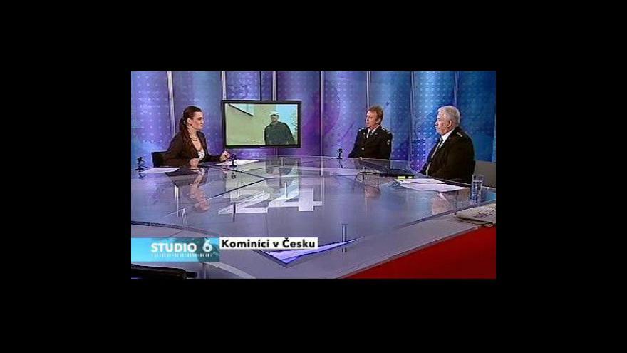 Video Rozhovor se Zdeňkem Hoškem a Zbigniewem Adamusem