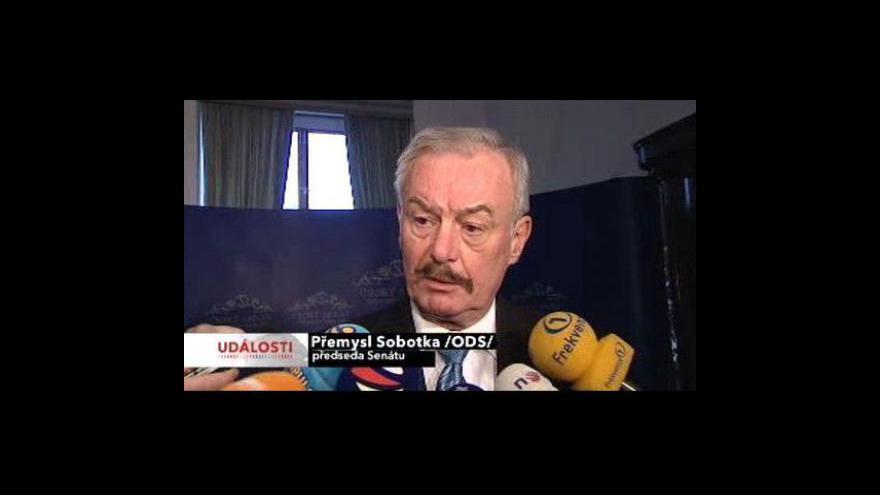 Video Reportáž Olgy Málkové a Veroniky Kubíčkové