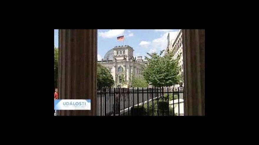 Video Soud vyřkne ortel nad členy sauerlandské skupiny