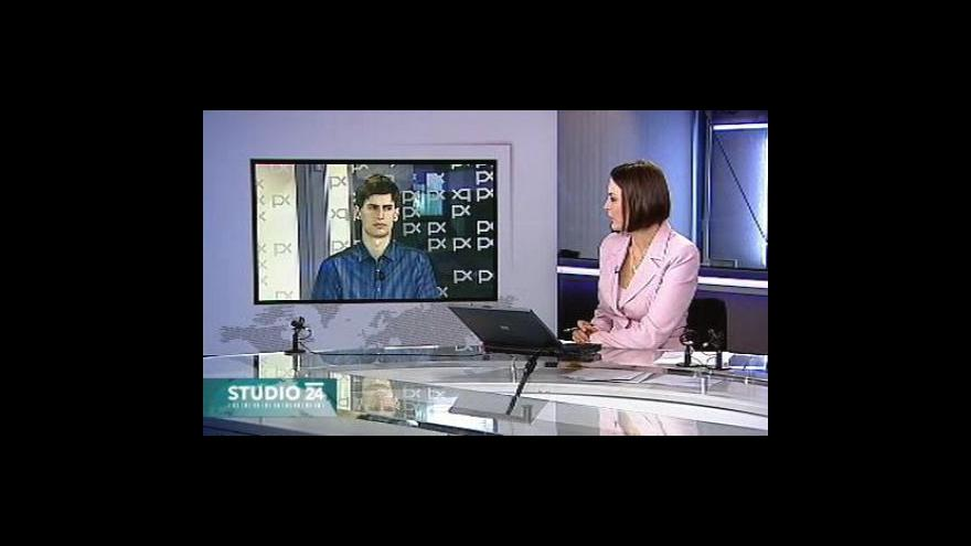 Video Komentář Jana Bureše