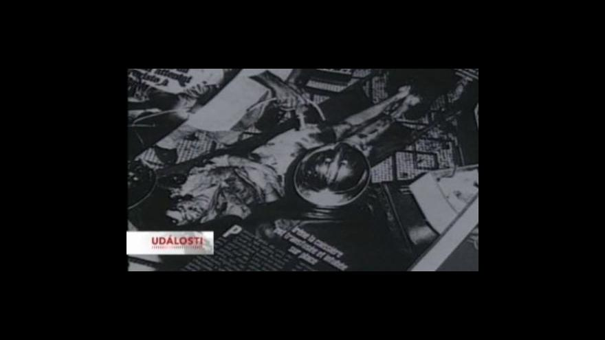 Video Reportáž Miroslava Karase a Martina Jonáše