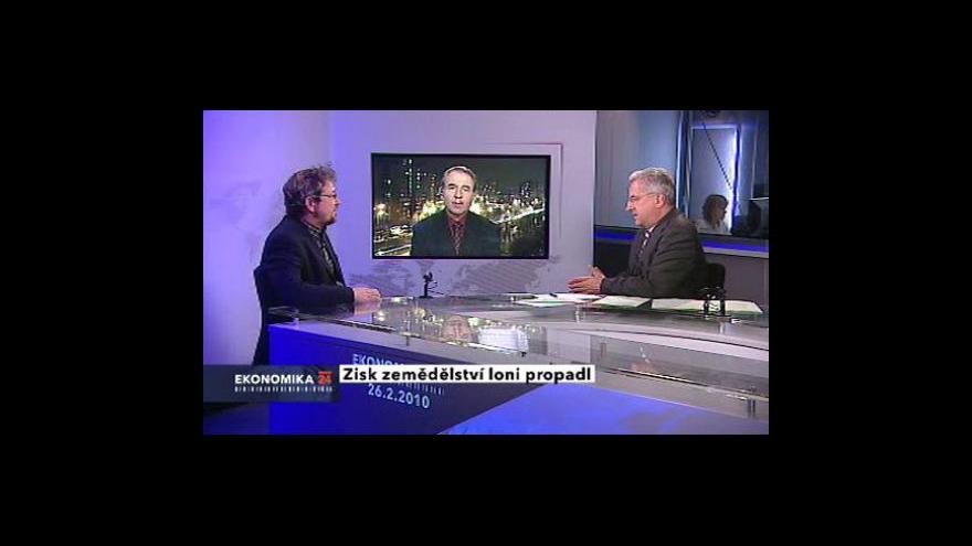 Video Rozhovor s Martinem Maříkem a Jindřichem Šnejdrlem