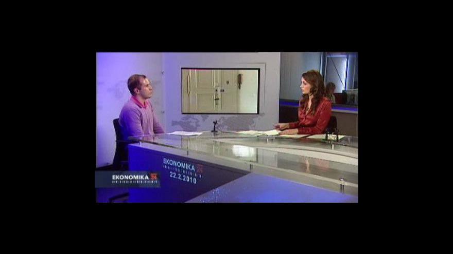 Video Rozhovor s Janem Štěpem